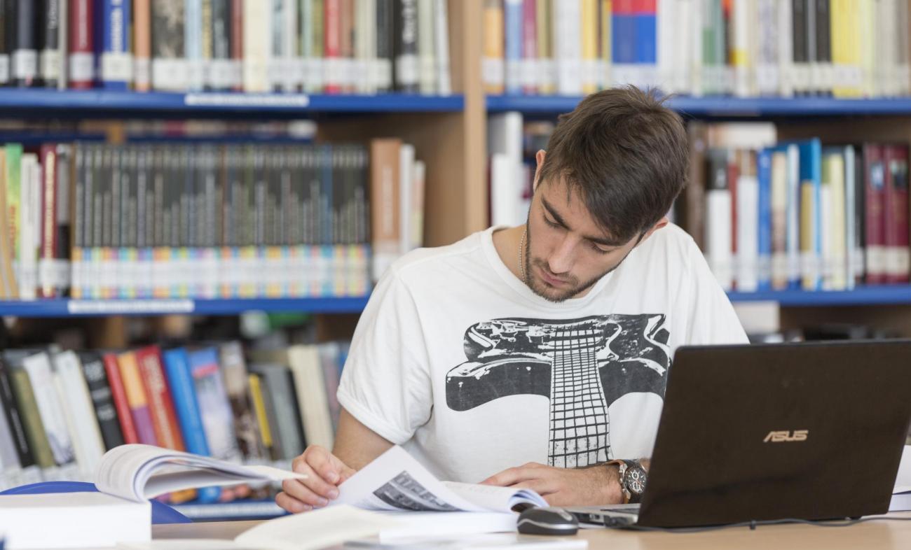 Silencio, se estudia | Blog Vuélcate
