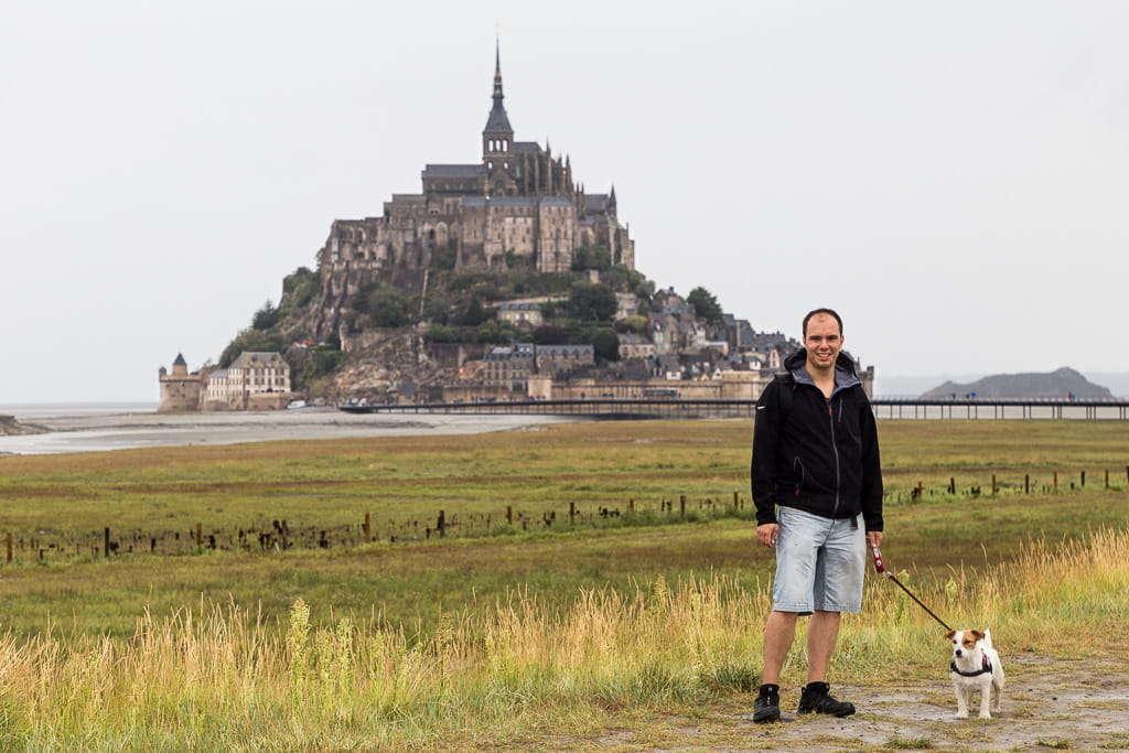 Monte Sant Michel (Francia)