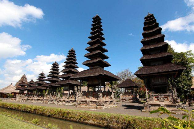 Taman Ayun (Bali, Indonesia)
