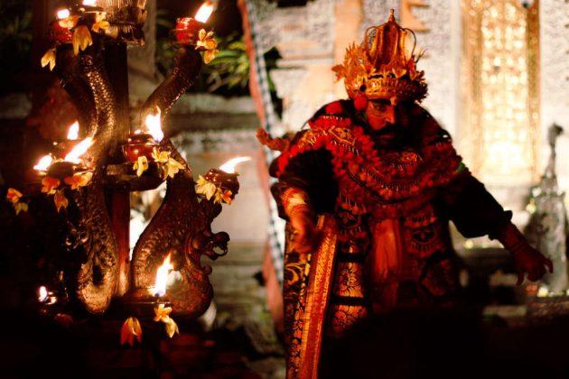 Baile Ramayana (Ubud, Indonesia)
