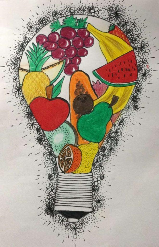 Alimenta tus ideas